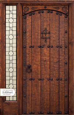 Todo lo relacionado con puertas closet y cocinas en - Puertas rusticas alpujarrenas ...
