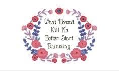 Check out this item in my Etsy shop https://www.etsy.com/listing/474168525/flower-embroidery-pattern-snarky-cross