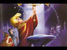 A Espada era a Lei - desenhos animados em portugues completos ▣ antigos ...