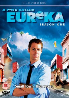 Watch Eureka Online | Streaming Full Length Episodes | Video Clips ...