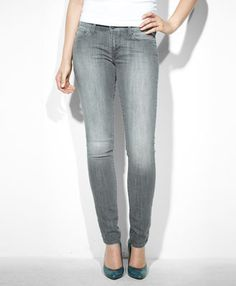 My favorite jeans  Modern Rise Demi Curve Skinny Jeans  Style #057030512  It came with 8 different colours. Each is a must-have to me.