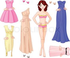 Your search for 'paper dolls' returned 796 results