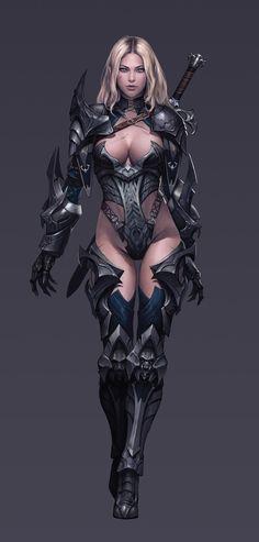 Fantasy women : Photo