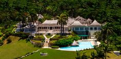 From Vows to Villas in the Caribbean...The Tryall Club, Jamaica