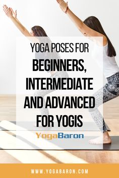 Here's the ultimate yoga pose directory featuring 101 popular yoga poses (asanas) for beginners, intermediate and advanced yogis. Yoga Poses Chart, Cow Pose, Advanced Yoga, Learn Yoga, Fit Board Workouts, Yoga Poses For Beginners, Abdominal Muscles, Yoga Routine, Fashion Group