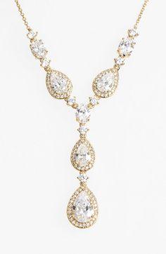 Nadri Crystal Line Bracelet Nordstrom BEADINGJEWELRY