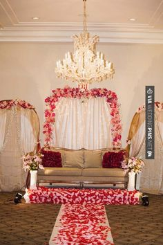 So neat! - Muslim shabby chic wedding  |  The Frosted Petticoat Blog | CHECK OUT MORE GREAT RED WEDDING IDEAS AT WEDDINGPINS.NET | #weddings #wedding #red #redwedding #thecolorred #events #forweddings #ilovered #purple #fire #bright #hot #love #romance #valentines