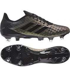 the latest fe8f8 625f5 Adidas Predator Malice Control SG Rugby Boot