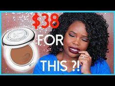 IT COSMETICS CONFIDENCE IN A COMPACT SOLID SERUM FOUNDATION DEMO + REVIE...