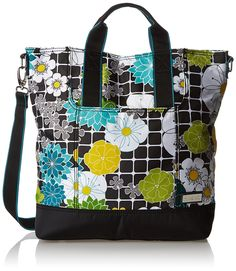 Hadaki French Market Tote *** You can get additional details, click the image : Best Travel accessories for women