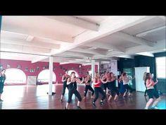 Stage Ragga Gypsy Fusion Danse Orientale Celia Lille Ecole de danse ODEYA