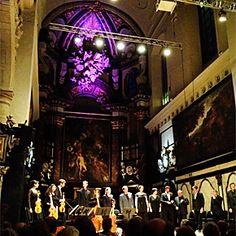 FESTIVAL OF FLANDERS  Gent, septembre 14, 2013. 180 concerti di musica classica e world music, più di 1500 artisti (inter)nazionali, 8 le aree delle performance. http://www.festival.be/    #fiandre #festival #musica