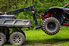 Can-Am Defender 6x6 Wrecker | UTV Driver
