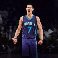 Jeremy Lin is a Charlotte Hornet!