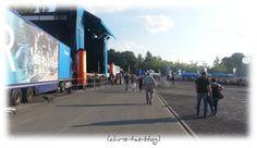 Highlights of the week 31/32: Man soll die Feste feiern.. | Chris-Ta´s Blog #konzert