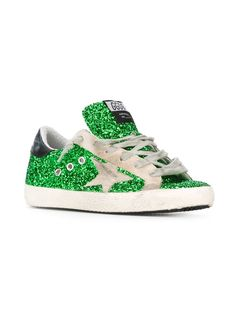 Golden Goose Deluxe Brand 'Super Star' sneakers