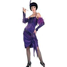 Déguisement charleston femme années 20-30, déguisement charleston Fabulous Flapper femme