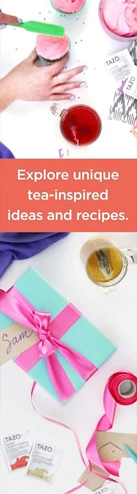 DIY Passion Tea frosting. Homemade chai soap. Take some time to delight in the unexpected today!