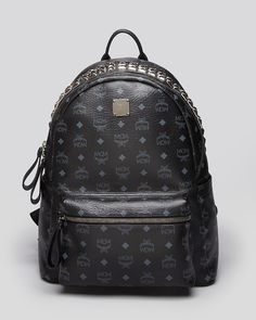 MCM Backpack - oh how i want one so much!!!!