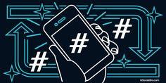 Cómo usar hashtags de forma efectiva en tus campañas de #SocialMedia