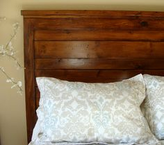 Ana White | Build a Reclaimed Wood Look Bedside Table | Free and Easy DIY Project and Furniture Plans
