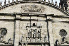 https://flic.kr/p/BWrc54 | Catedral de Guadalajara. | Guadalajara, Jalisco