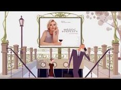 Montrer le visage d'une vigneronne dans une pub