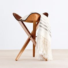 Bought a beautiful leather/wood stool like this in Cozumel, MX on vaca. yrs ago & still love it!