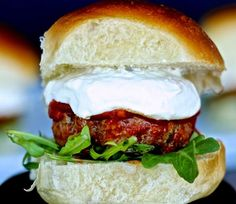 25 of the Easiest Healthy Recipes - Ive only made the Meatball ricotta sliders on this list. They were good.