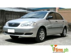 Brand New Toyota Altis For Sale Philippines Grand Avanza Youtube 41 Best Cars Sedan Images Ph Vehicle Find The And Affordable Second Hand At Tims 2004 Corolla J Manual Transmission 1 6 Liter