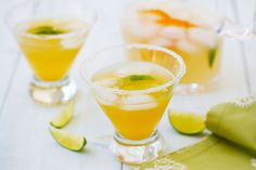Orange-Lime Margarita - the easiest, best and most refreshing margarita ever with fresh orange juice, lime juice and loads of tequila | rasamalaysia.com