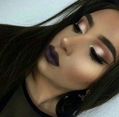 Flawless Makeup, Beauty Makeup, Hair Makeup, Hair Beauty, Make Art, How To Make, Elegant Makeup, Beauty Hacks, Beauty Tips