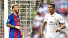 Neymar backs Lionel Messi ahead of Cristiano Ronaldo for Ballon d'Or