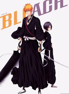 Bleach 460 Naruto Uchiha