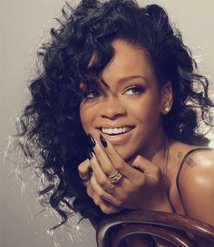 AWI❤: Rihanna