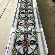 Find out how we create our religious stained glass at Scottish Stained Glass