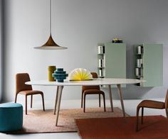 Tische on pinterest dining tables boconcept and argo - Tafel boconcept ...