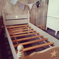 Babies, Beds and Brocante on Pinterest