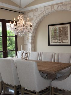 Dining Room by CG DESIGN INC.