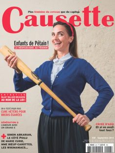 CAUSETTE #48