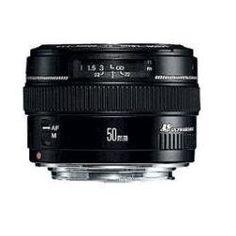Canon EF 50mm f1.4 USM Standard & Medium Telephoto Lens for Canon SLR Cameras $390.39