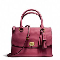 Shop modern classic handbags from the Legacy Collection at Coach.com