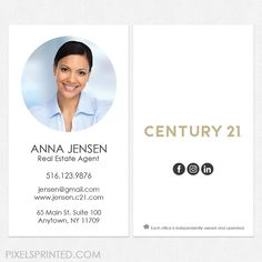 Royal lepage real estate needs a new business card by im armand new century 21 logo cards century 21 business cards real estate business cards realtor business cards broker business cards century 21 cards reheart Gallery