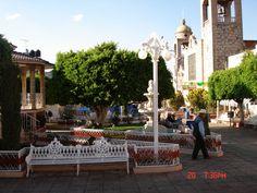 San Jose de la Paz, Jalisco, Mexico