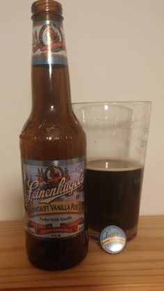 Drifting With Leinenkugel  - A Beer Review