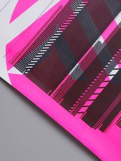 pattern layering