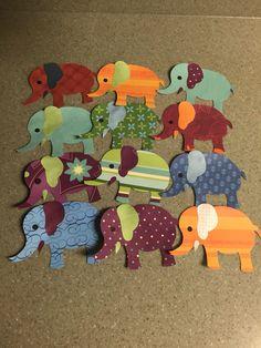 63 Ideas for elephant door decs Door Name Tags, Ra Door Tags, Elmer The Elephants, Patio Door Coverings, Door Decks, Baby Shower Deco, Resident Assistant, Elephant Theme, Cool Doors