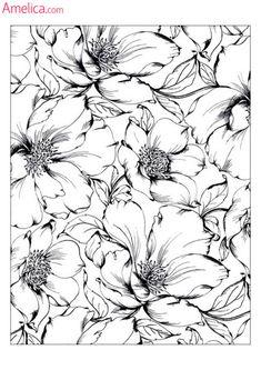 Раскраски антистресс скачать, распечатать бесплатно, узоры, орнаменты, цветы…