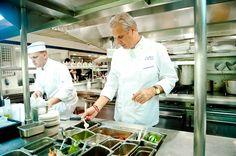 Eric Ripert Talks Le Bernardin - Secrets of a No. 1 Restaurant - Zagat Blog