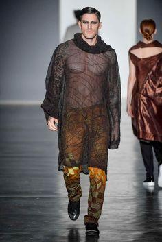 Lino Villaventura Runway Show - São Paulo Fashion Week